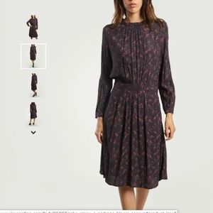 Sessun - Dress - Floral - urban outfitters - NWT